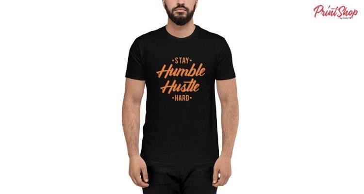 perfect t-shirt by printshop