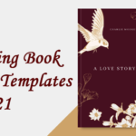 Trending Book Cover Templates