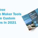 Brochure Maker Tools