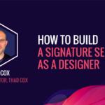 Build A Signature Service