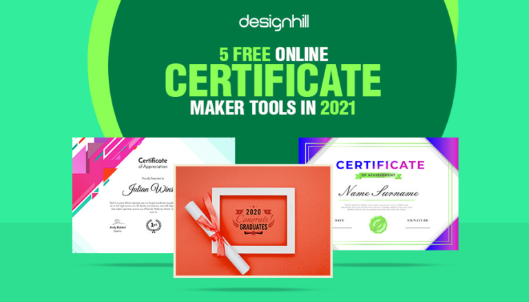 Certificate Maker Tools