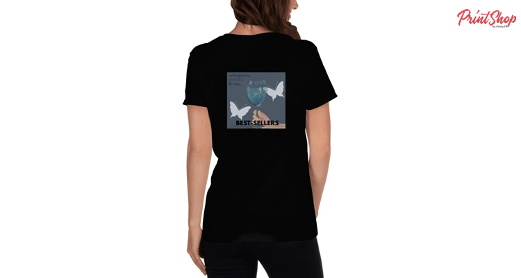 Fishy but the cool one Women's T-Shirt