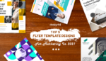 Flyer Template Designs