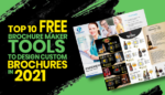 Free Brochure Maker Tools