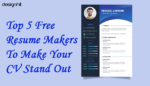 Free Resume Makers