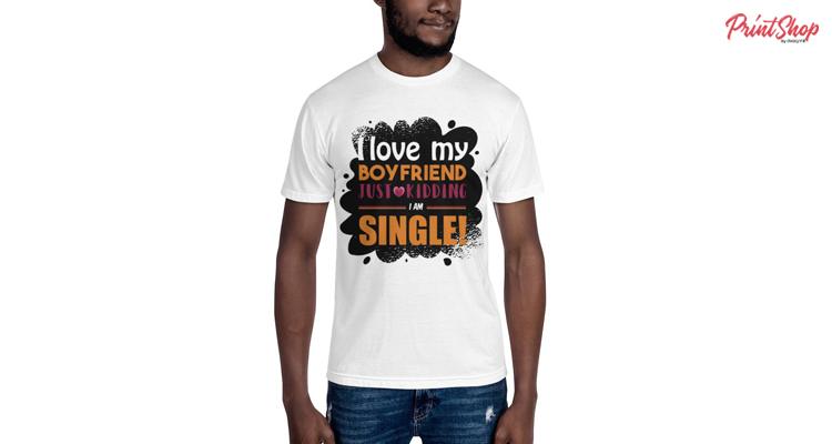 I Am Single!