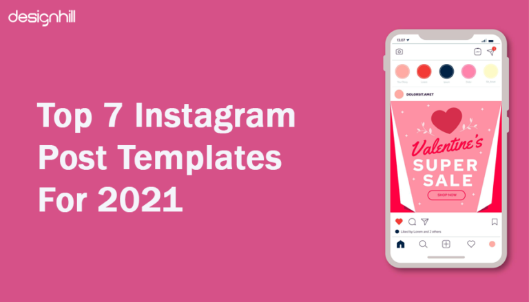 Instagram Post Templates