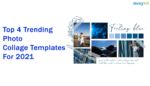 top photo collage templates