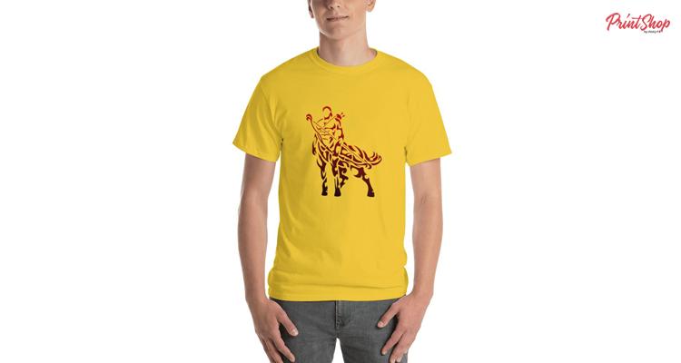 Sagittarius Men's Ultra Cotton T-Shirt