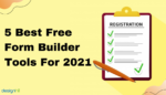 Form Builder Tool
