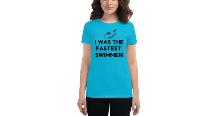 DNA Women's Fashion Fit T-Shirt