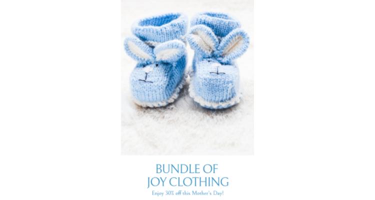 Bundle Of Joy Clothing