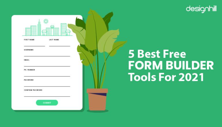 Form Builder Tools