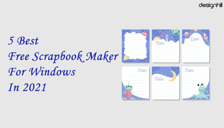 Free Scrapbook Maker