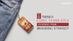 Trendy Label Templates