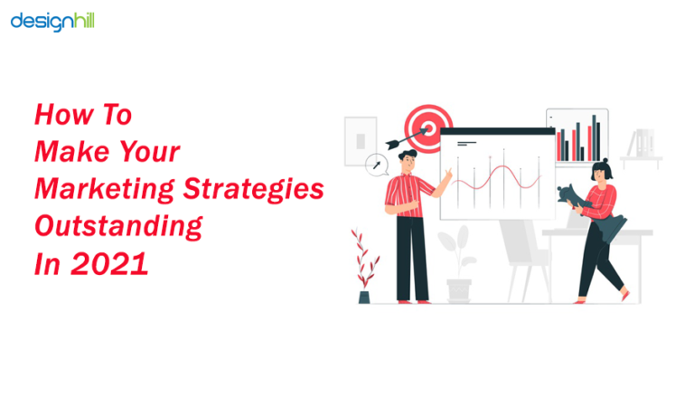 Marketing Strategies Outstanding