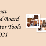 Mood Board Creator Tools