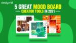Mood Board Creator