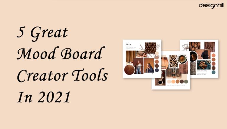 Mood Board Creator Tools