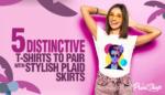 Distinctive T-Shirts