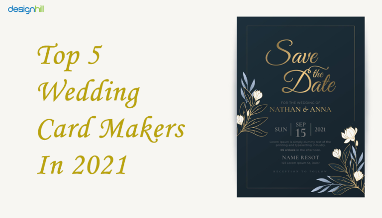 Wedding Card Makers