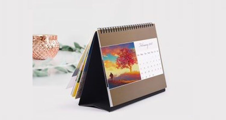 Calendar To Show Off Your Photography Skill
