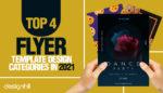 Flyer Template Design Categories