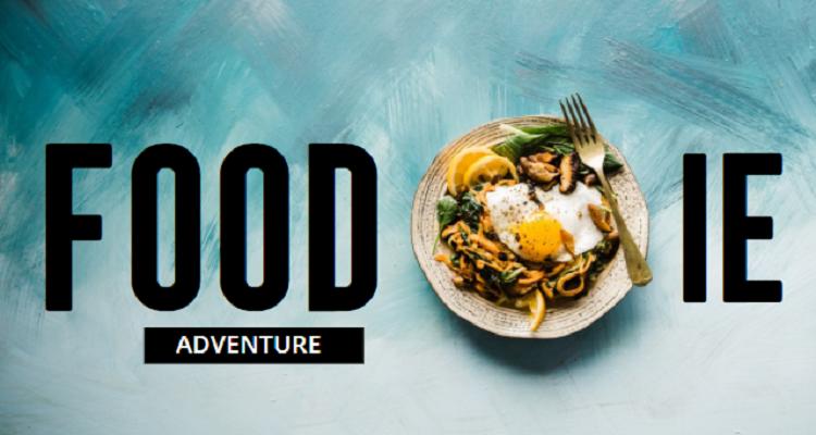 Foodie Adventure