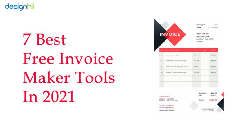 Invoice Maker Tools