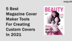 Magazine Cover Maker Tools