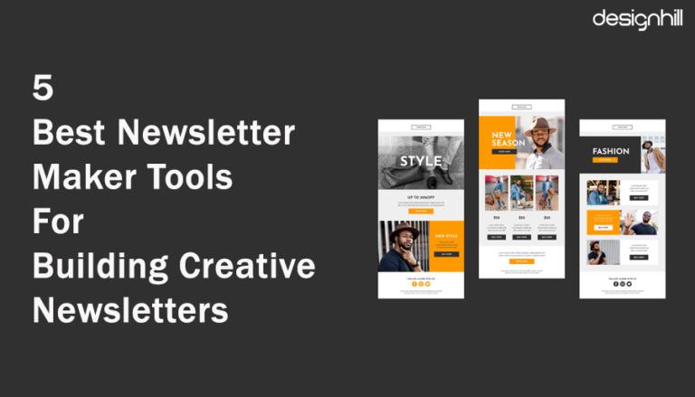 Newsletter Maker Tools