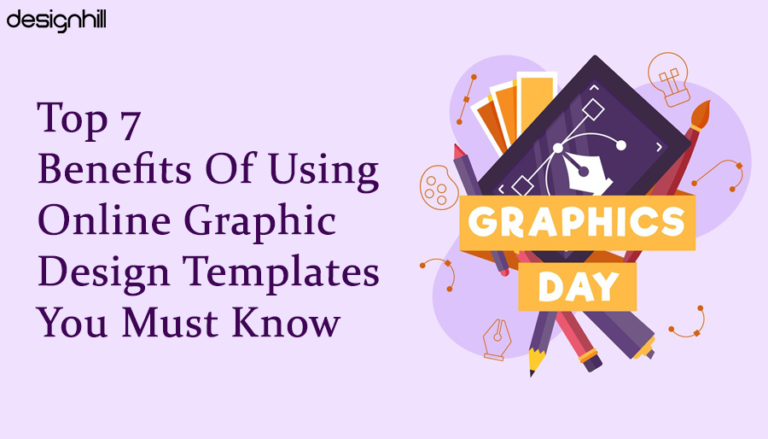 Online Graphic Design Templates