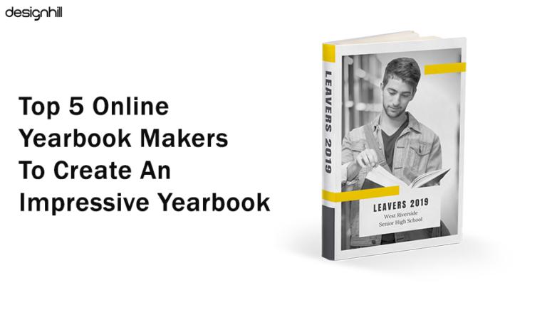 Online Yearbook Maker Tools