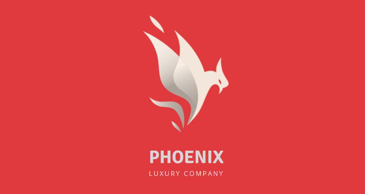 Phoneix Luxury Company Logo