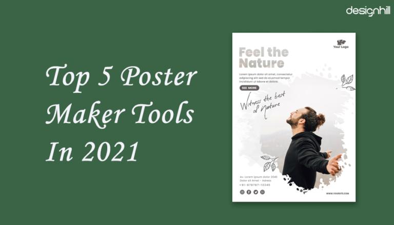 Poster Maker Tools