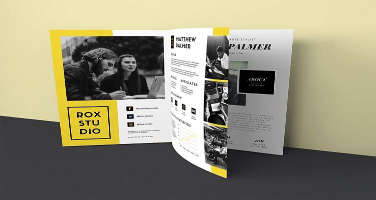 Stunnning Media Kit
