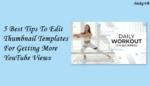 Thumbnail Templates