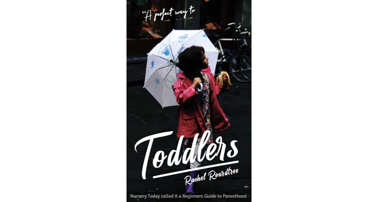 Toddlers Beginners Guide Book