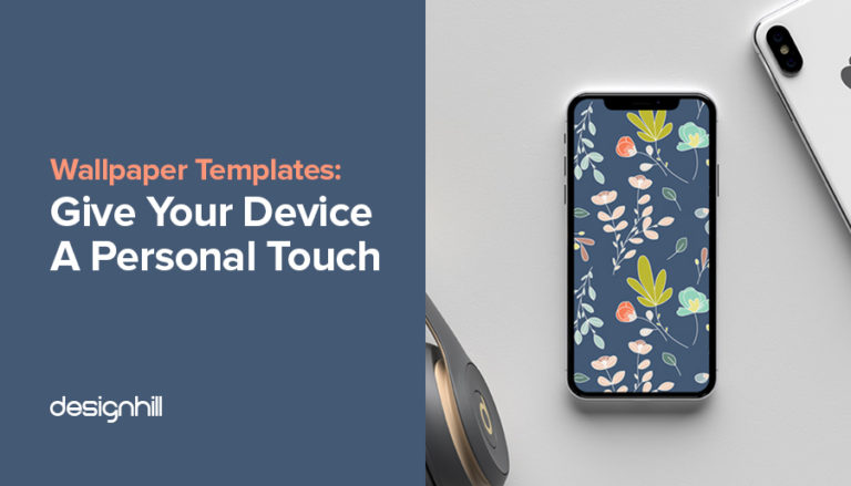Wallpaper Templates