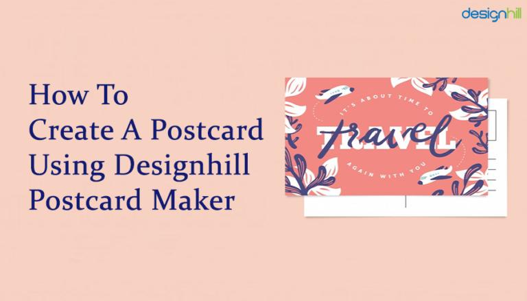 Create A Postcard