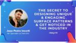 Designing Surface Patterns