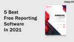 Free Reporting Software