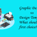 Graphic Designers vs Design Templates