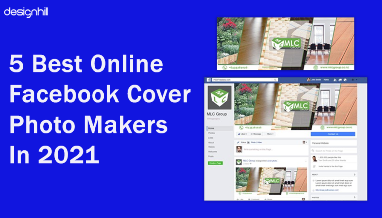 Facebook Cover Photo Makers