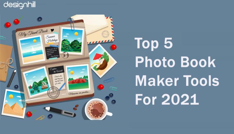 Photo Book Maker Tools