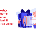 Raffle Ticket Maker Online