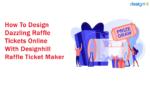 Raffle Ticket Maker Online
