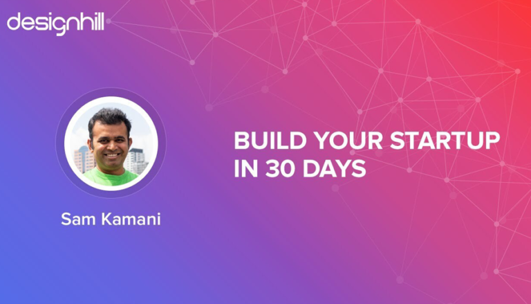 Build Your Startup