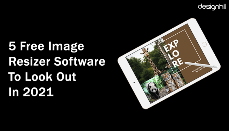 Free Image Resizer Software