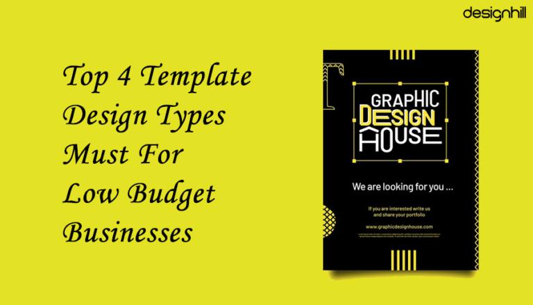 Template Design Types